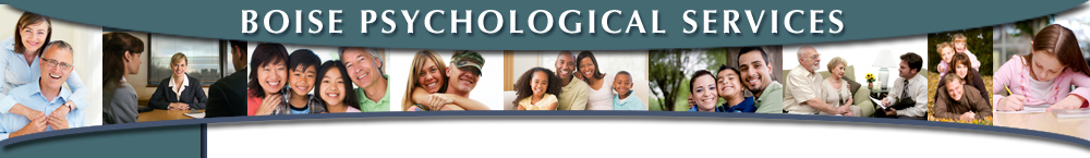 Boise Psychological Services